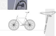 Shield Bike Lock: Juan Blas Pedreira