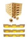 Kiwifruit Packaging:  Jana Durdevic