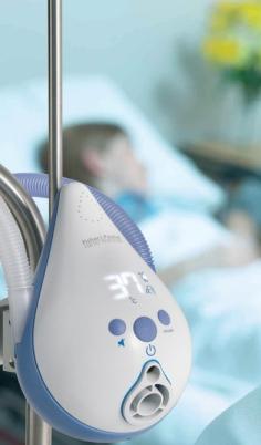Medical Humidifier: Mark Wu