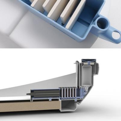 Incubator Humidifier: Mark Wu