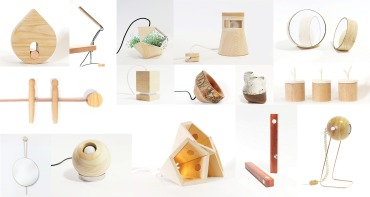 Material Matter Exhibition: 2nd Year 2013. Tutor: Shane Inder