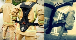 K1 Breathing Apparatus: Ian Milligan