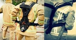 K1 Breathing Apparatus: Ian Milligan