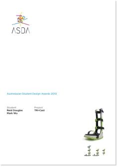 ASDA award