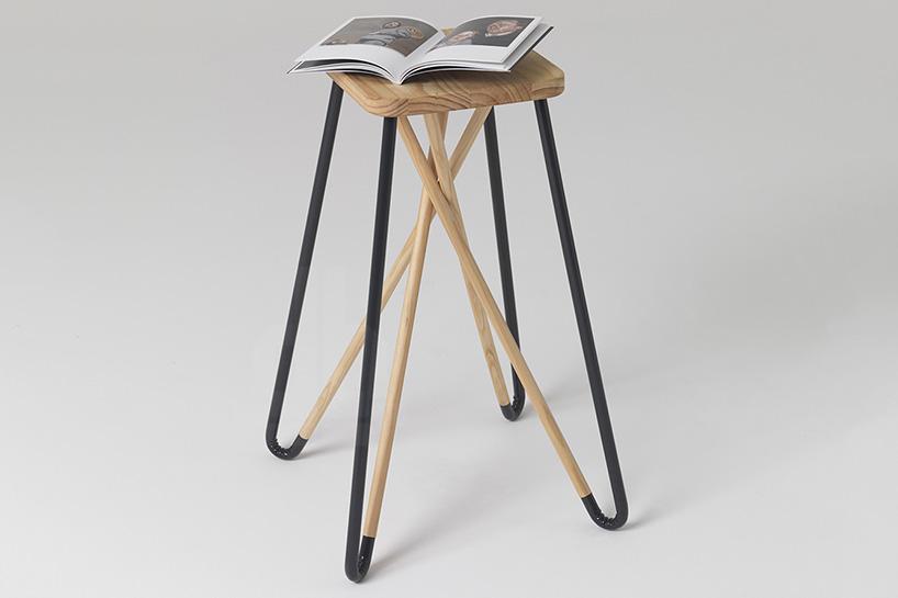 Designboom Featuring Clark Bardsley Industrial Design