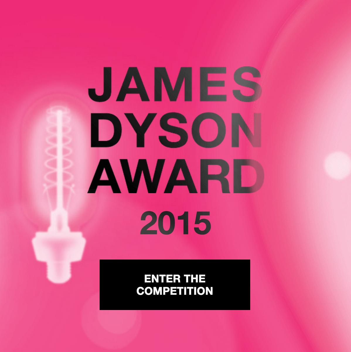 dyson awards