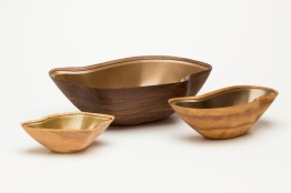 "Shiri Friedler: ""Split"" Bowls"