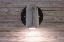 "Brayden Fitzgerald-Symes: ""Lampada Proiettile"" Light"