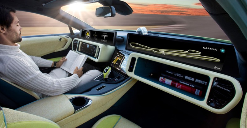 obama shown alain brideson s autonomous car design industrial design and innovation. Black Bedroom Furniture Sets. Home Design Ideas